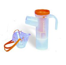 PARI 德国百瑞简易喷雾器(儿童雾化面罩)PARI LCD (022G876B) 儿童雾化面罩
