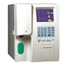 优利特全自动血细胞分析仪URIT-3000(U-3000) 三分类 22项