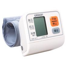 欧姆龙电子血压计 HEM-6111