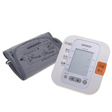 欧姆龙电子血压计HEM-7201 上臂式