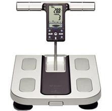 欧姆龙体重身体脂肪测量器 V-BODY HBF-359
