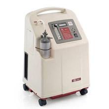 鱼跃制氧机8F-5AW型 出氧量5升/分钟 氧浓度监测报警进口分子筛 低氧浓度报警 365天运行