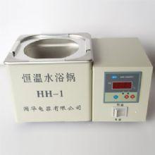国华恒温水浴锅HH-1 数显