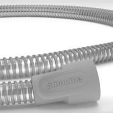 瑞思迈S9呼吸机配件:呼吸管路SlimLine型 1.8米