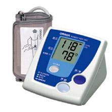 欧姆龙电子血压计 HEM-446C型