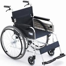 Miki 三贵轮椅车 MPT-43JL型