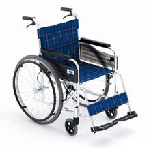 Miki 三贵轮椅车 MPT-47型