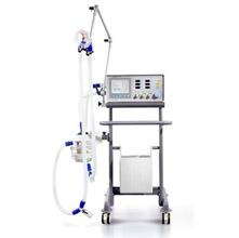 凯泰全能呼吸机HVJ-880A+ HVJ-880A+呼吸机装备了高效的气路系统