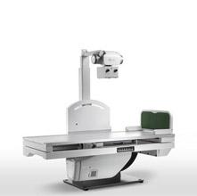 鱼跃高频数字医用X射线机DR200D型