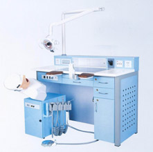 日进综合治疗机VIC-SYT