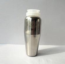 不锈钢储雾罐WB-05