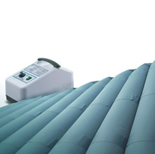 鱼跃防褥疮床垫 条纹式
