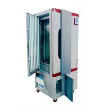 上海博迅程控人工气候箱BIC-400 液晶显示 三面光照 400升