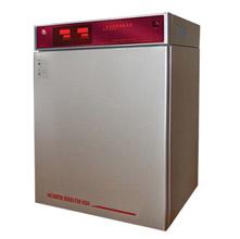 上海博迅二氧化碳细胞培养箱BC-J160S(水套) 160升/带减压阀 升级新型,液晶屏