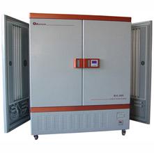 上海博迅程控人工气候箱BIC-800 液晶显示