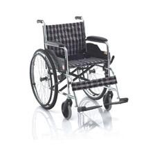 鱼跃轮椅车 H033D型