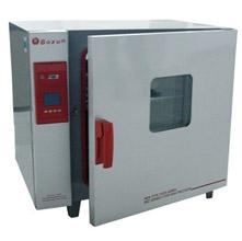 上海博迅电热鼓风干燥箱BGZ-240(升级型) 液晶显示