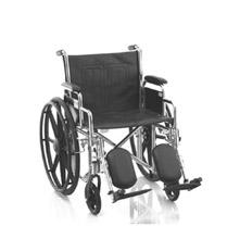 鱼跃轮椅车 H102型