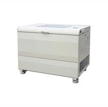 上海博迅卧式智能精密型摇床BSD-WF1280 恒温式,带制冷