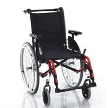鱼跃轮椅车 4000型