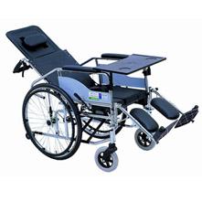 上海互邦轮椅车 HBG5-BQ