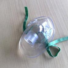 鱼跃鱼跃雾化器402AI配件:面罩  适用于鱼跃402AI型