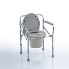 鱼跃坐便椅 H022B型