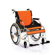 鱼跃轮椅车 2600 豪华版