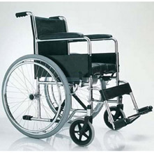 鱼跃轮椅车 H005B型