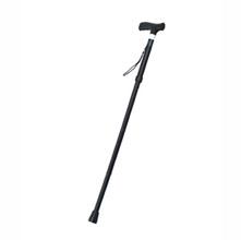鱼跃手杖YU831型 可折叠 高度五挡调节