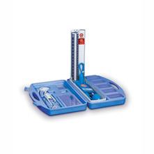 鱼跃血压计听诊器保健盒 B型