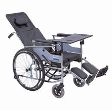 上海互邦轮椅车 HBG19-B型