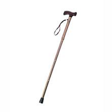 鱼跃手杖YU830型 铝合金 高度五挡调节