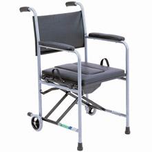 上海互邦坐便椅 HBGY102-B