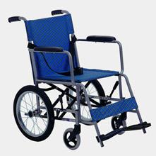上海互邦轮椅车 HBG23型