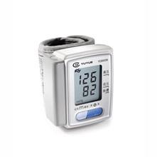 鱼跃电子血压计YE-8800A型 手腕式 全自动