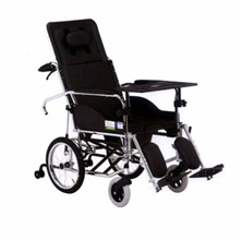 上海互邦轮椅车 HBG5-BFQ16型可拆卸式加长扶手 可拆卸式升降扶手