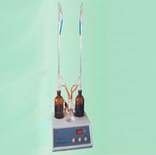 安灵水份测定仪KF-1A