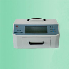 安灵暗箱式紫外分析仪ZF-2C