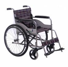 上海互邦轮椅车 HBG25-K型