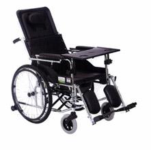 上海互邦轮椅车 HBG5-B型