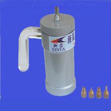 新亚液氮治疗仪
