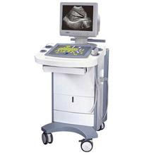 圣普超声诊断仪SPC-2000CⅠ(Ⅲ)型(星星) 80阵元凸阵探头
