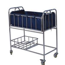 儿童床YR-D 不锈钢 摇摆式 750×400×900mm