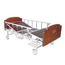 双摇医用床 S-06