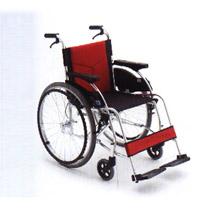 Miki 三贵轮椅车 MCSC-47LK型