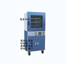 一恒真空干燥箱BPZ-6063 程序液晶控制器