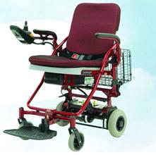 台湾必翔电动轮椅车FS-888型 铅酸