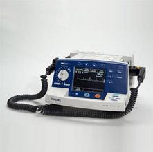 飞利浦除颤血氧监护仪HeartStart XL M4735A 双相波除颤仪 自动体外除颤器