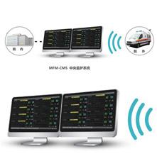 理邦产科中央监护系统 MFM-CNS